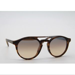 NEW MARC JACOBS MARC 107/S N9P BROWN SUNGLASSES
